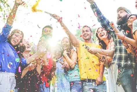 celebraciones en sevilla